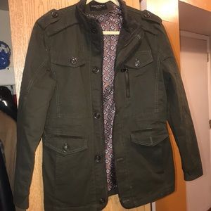 Other - Military/utility man jacket